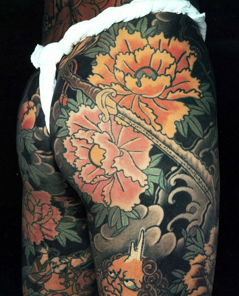 japanese tattoo035
