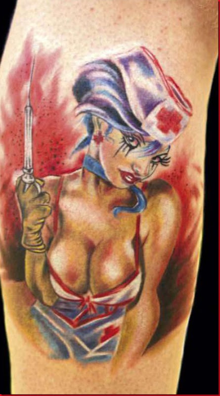 bizarre tattoos5