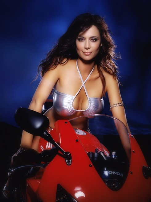 hot bikes cars and women9