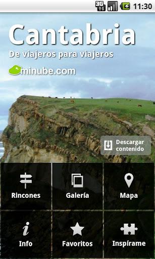 Guía de Cantabria - minube
