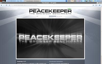 peacekeeper chromium