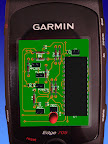 Reset Garmin Edge 705
