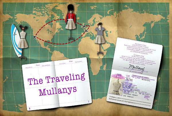 The Traveling Mullanys
