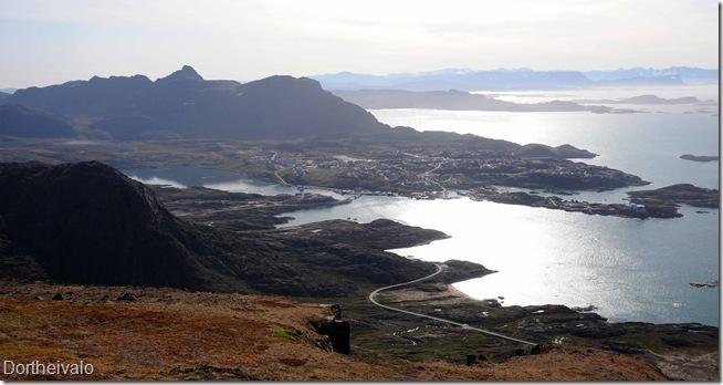 sisimiutfrapræstefjeldet