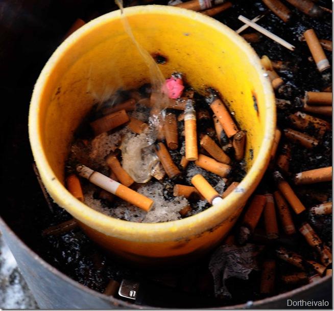 askebæger