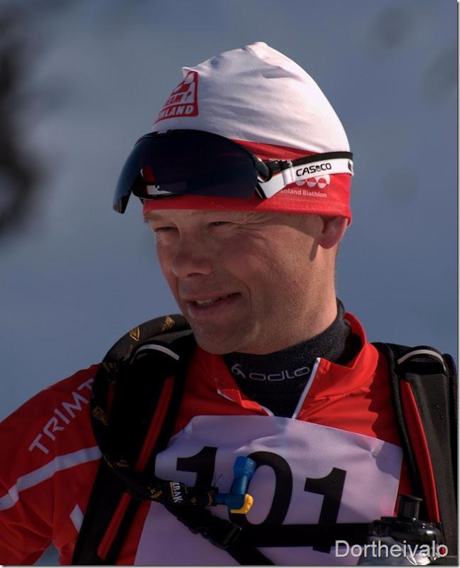 Oystein Slettemark