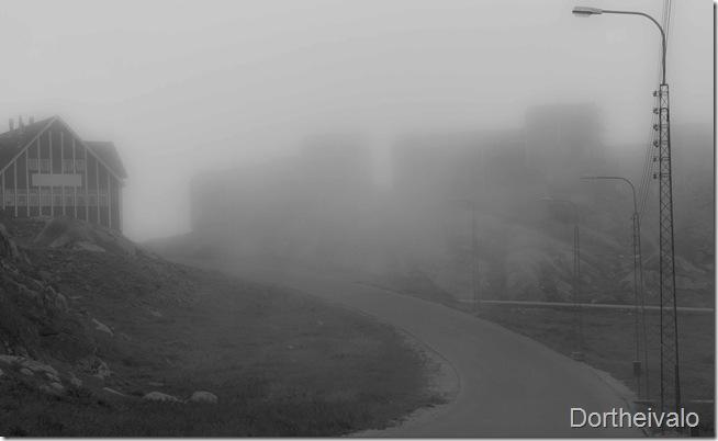tågeigen