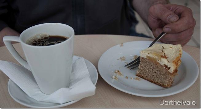 kaffeogkage