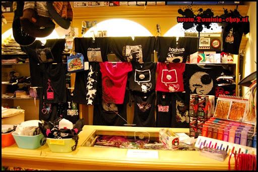 akumuink, akumu, punk clothes, goth store