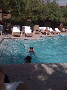 Loews Ventana Canyon Resort Pool