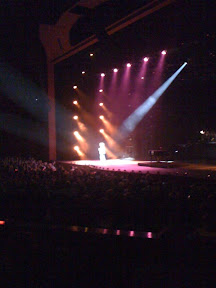 Barry Manilow Las Vegas