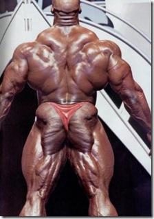 El Hombre mas musculoso del mundo 3