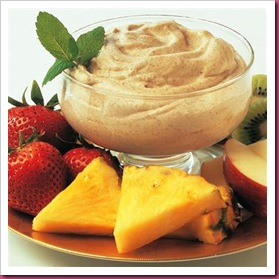 fruit dip