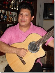 Foto Pedro Carmona