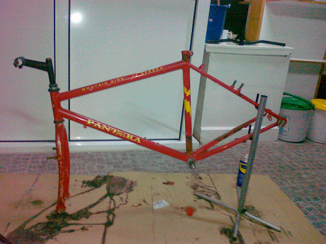 Pantera Project.. A SS low cost... 25012011026