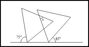 (OBM 2005 – 1ª Fase – Nível 1) Enunciado