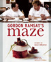 Gordon Ramsay's Maze