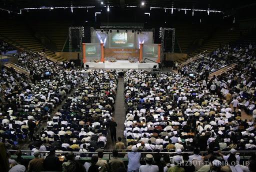 Ученные за установление Халифата