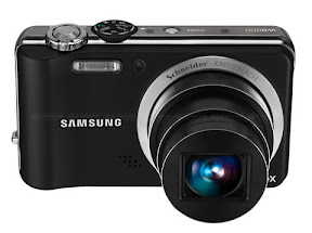 Samsung WB 650 Digital Camera