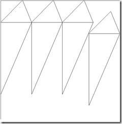 batwings layout