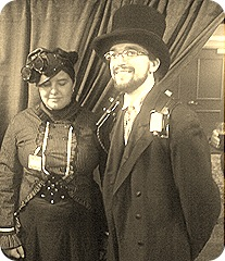 2009-10-23 Steamcon 2009 013