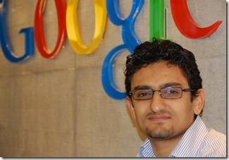 Wael-Ghonim