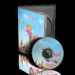 Lily, la princesa hada (2010)