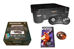 3DO Console - Nintendo Blast