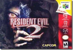 Resident Evil 2 foi o único jogo lançado para PS1 que não sofreu cortes no N64 - A História dos Vídeo Games - Nintendo Blast