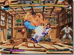 Capcom vs. SNK - A História dos Vídeo Games - Nintendo Blast