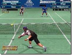 Virtua Tennis - A História dos Vídeo Games - Nintendo Blast