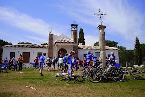 Ermita Valdehierro
