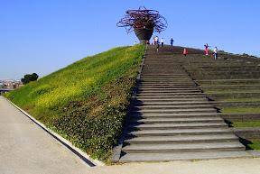 Parque Lineal Manzanares
