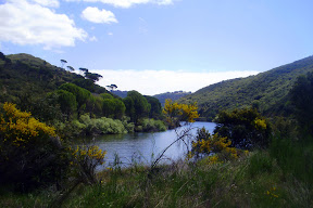 Vía Verde Alberche