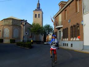 iglesia ugena