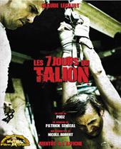 7 Days (Les 7 jours du Talion) (2010)