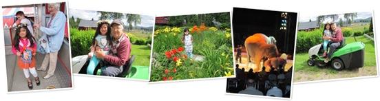 Vis Sommerferie i Trysil