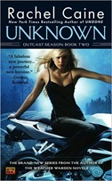 Unknown by Rachel Caine