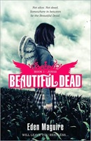 Beautiful Dead: Jonas by Eden Maguire