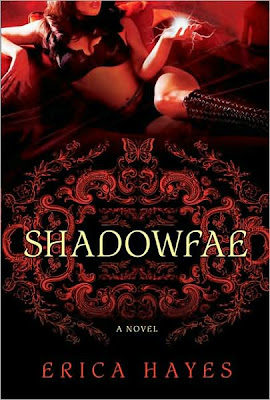 Shadowfae by Erica Hayes