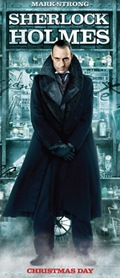 Mark Strong as Lord Blackwood