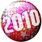 2010 globe