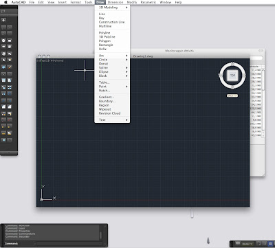 AutoCAD for Mac 3