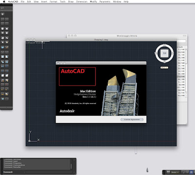 AutoCAD for Mac 2