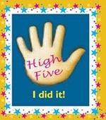 lynns hi five