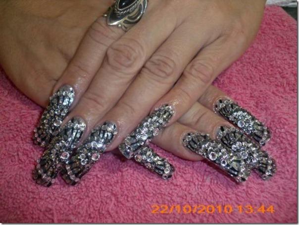 uñas acrilicas - imagenesifotos.blogspot (4)