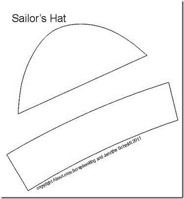 sailorshat