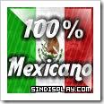 100_mexicano