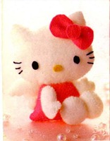 angelito_hello_kitty_fieltro