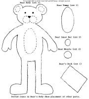 moldes osos (4)